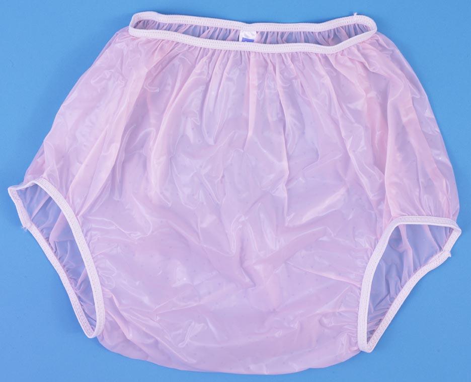 Plastic Pants
